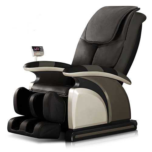 ANANDA Massage Chair 2017