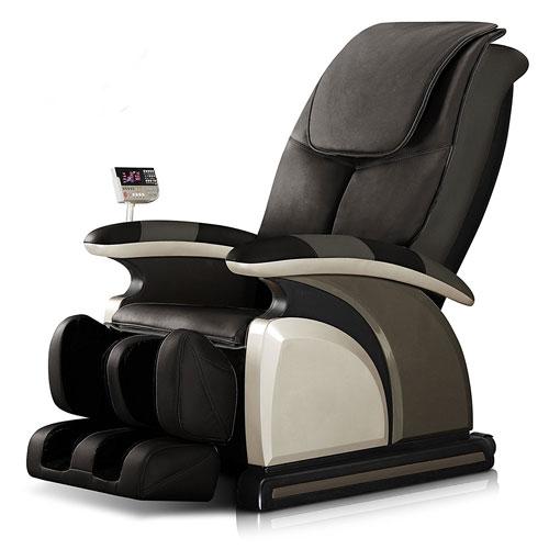 ANANDA Massage Chair 2017