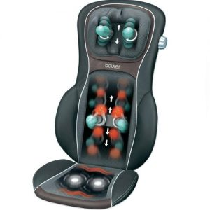 Beurer MG290 Shiatsu Massage Seat Cover