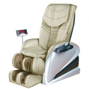 Lanaform LA110502 Beige Massage Chair