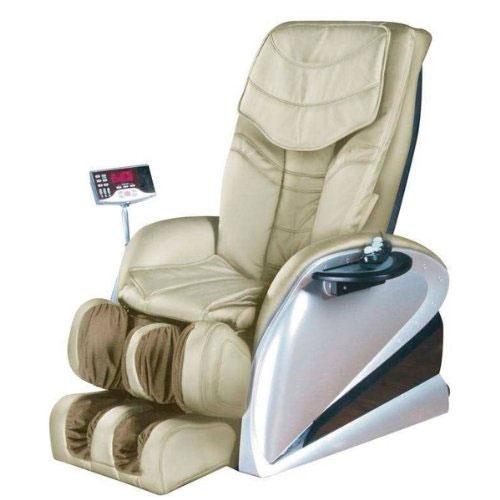 Lanaform LA110502 Beige Massage Chair