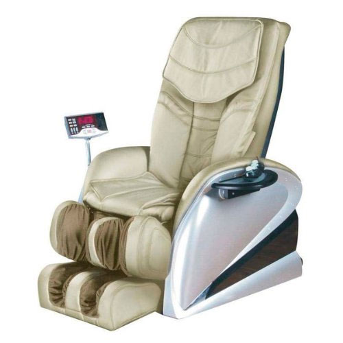 Lanaform LA110506 Beige Massage Chair